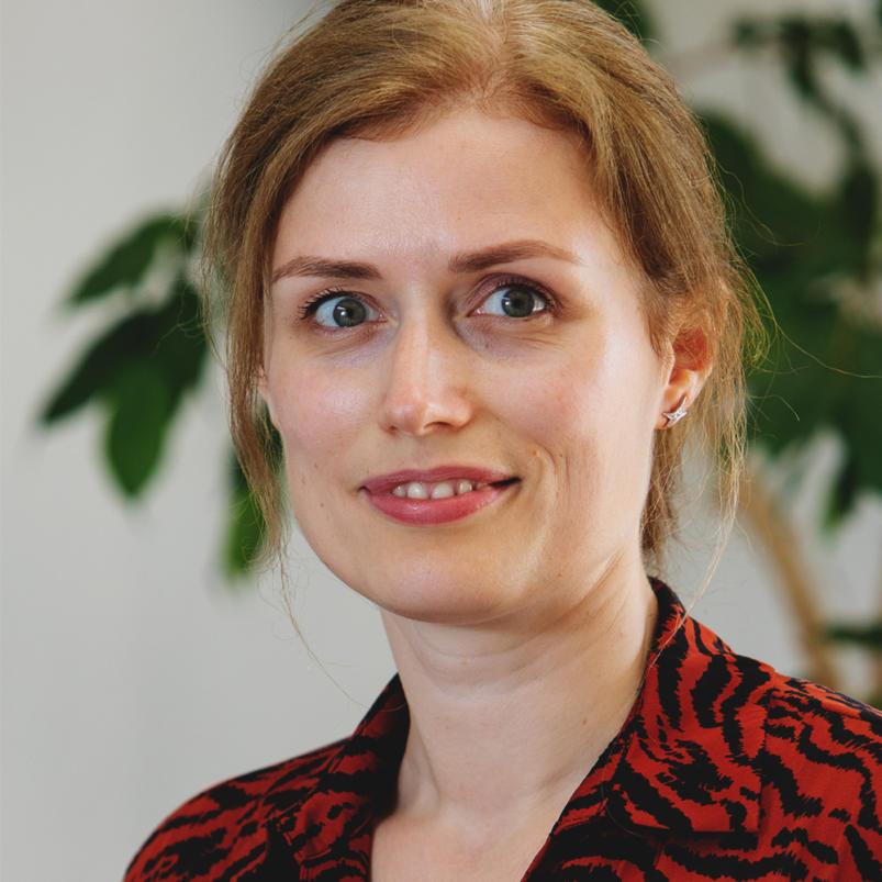 Sara CLAVIER