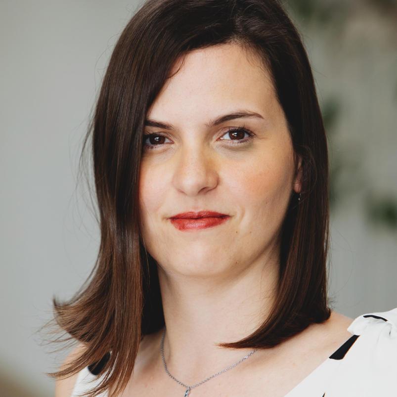 Stéphanie NOGUEIRA